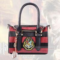 Harry Potter Hogwarts Handbag  Mini Shoulder Bag Gryffindor Satchel Tote Handbag