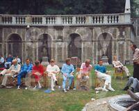 The Italian Job (1969) Peter Collinson, Michael Caine, CAST 10x8 Photo