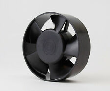 Ventilateur Extracteur Haute Température 150 °C pour Gaines Circulaires 120mm (3800211052396)