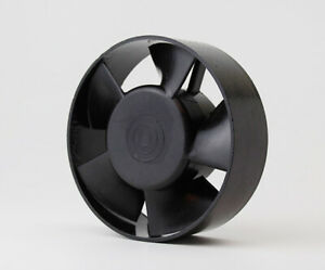 In Line High Temperature Duct Extractor Fan 120mm, VO 120