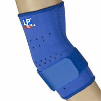 LP 723 Tennis Elbow Support with Strap Elbow Tendinitis Elbow pain Epicondylitis