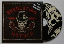 Revolution Mother Glory Bound Adv Cardcover CD 2007 Punk Mike Vallely