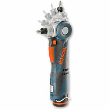 Bosch GWI10.8V-LI Cordless Angle Screwdriver drill  (Body Only)