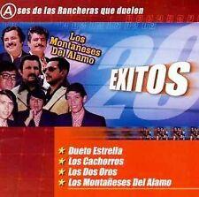 Various Artists : Ases De Las Rancheras Que Duelen CD