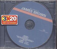 JAMES BROWN - Classic - CD 1999 SIGILLATO SEALED NO BOOKLET