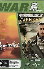 APOCALYPSE NOW & JARHEAD - 2 x DVD - NEW and SEALED
