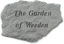 Kay Berry Garden of Weeden Accent Rock New