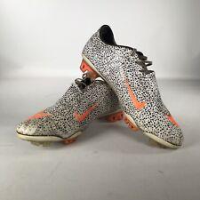 Nike Mercurial Vapor VIII FG Safari CR7 Football Boots Super RARE Uk8.5
