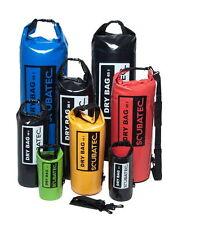 Dry Bag, 100% wasserdichte Packtasche, Seesack, Bootstasche, 65 Liter
