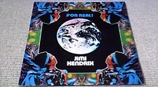 The Jimi Hendrix Experience for Real Re Audio Fidelity UK 2LP 1982 Jim MORRISON