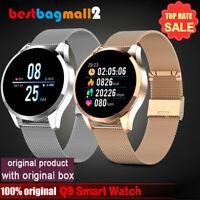 Newwear Q9 Smart Watch Message Call Reminder Heart Rate Monitor Fitness Tracker