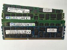 4 8 16GB SERVER RAM Speicher DDR3 PC3L 10600R 12800R 1333 1600 MHz 1R 2R  1,35V