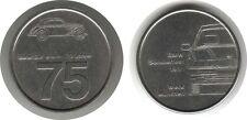 Medaille BMW Sommerfest 1991 Werk München / Die ersten 75 Jahre