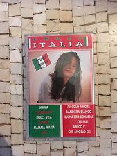 FORZA ITALIA  K7 AUDIO