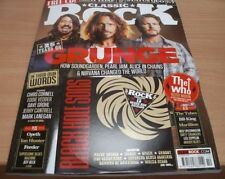 September Classic Rock Monthly Magazines in English