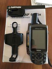 garmin GPS MAP 60 CSx