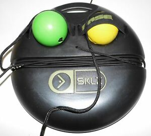 SKLZ PowerBase Lacrosse Trainer WITH DEFECT