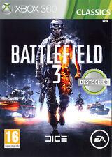 Battlefield 3 Classic - X360 ITA - NUOVO SIGILLATO [X3601524]