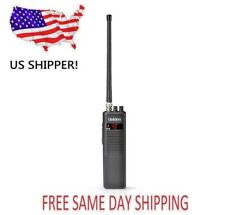Uniden Handheld CB Radio Mobile portable radios PRO401HH 40 Channel with antenna