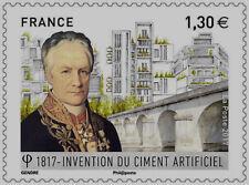 TIMBRE 5153 NEUF XX  - Bicentenaire de l'Invention du Ciment