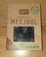 Organic dates medjool made in israel palm tree fruits 1 kg natural recycled box