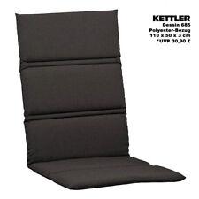 KETTLER Polster / Auflage für Gartenmöbel Stapelsessel DESSIN 865