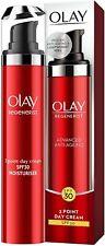 Olay Regenerist 3 Point Super Firming Moisturiser SPF 30 50 ml