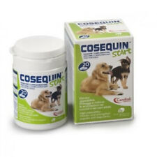 """Cosequin """" Start' Dogs 40 Compressed"""