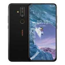 NOKIA X71 Smartphone 6.39 inches 6GB RAM + 128GB / Snapdragon 660 Octa Core