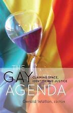 The Gay Agenda / Gerald Walton / Gay Interest