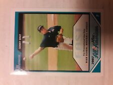 Sonny gray 2007 bowman aflac promotions rare