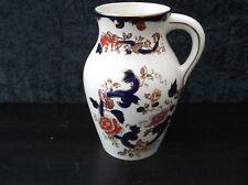 Mason's Ironstone Blue Mandalay pattern large jug