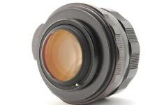 Rare! [Excellent+4] 8 elements Asahi Pentax Super Takumar 50mm F/1.4 Japan #1443