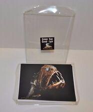 Monterey Bay Aquarium blank notecards Mysteries of the Deep Aroplogaster Cornuta