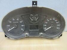 FIAT SCUDO Kasten 270 1.6 D Tacho Kombiinstrument 1401107680 (124)