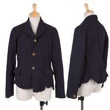 robe de chambre COMME des GARCONS Poly Full Jacket Size L(K-46577)