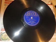 78RPM Decca Bob Crosby, Theme- Sumemrtime / Great Tune, What's New nice V+ to E-