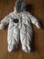 BNWT Baby K Myleene Klass New Baby All In One Pram Suit Snow Suit