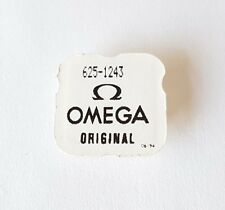 Omega 625 # 1243 Fourth Wheel Genuine Swiss Factory Sealed New