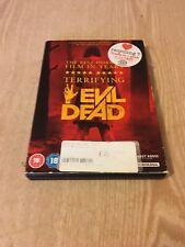 The Evil Dead (DVD, 2012)