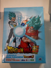 dragon ball super partie box 1 01 épisode 1 à 46  blu-ray bluray blu ray neuf