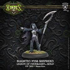 Blighted Nyss Shepherd - PIP 73028 - Hordes - Legion of Everblight - SEALED