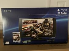 Sony PlayStation 3D display (NEW)