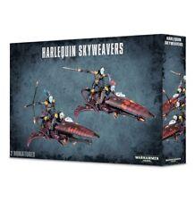 Harlequin Skyweavers Warhammer 40K NIB Flipside