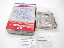 Carquest 953A Carburetor Rebuild Kit Fits 1979-1980 GM Rochester 2-BBL M2MC M2ME