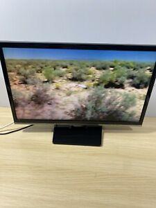 "Samsung TV 22"" UE22H5000AK Black With Remote Control Freeview Digital +USB"