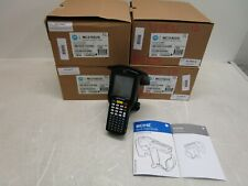 Motorola Mc319Zus Bluetooth Mobile Computer and Rfid Reader Lot of 4 New Open