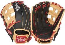 "LHT Lefty Rawlings SPL120BH 12"" Select Pro Lite Baseball Glove Youth Pro Taper"