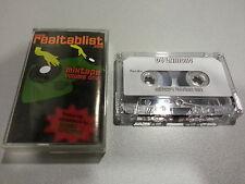 DJ LAMONT - Realtablist : Mixtape Volume One  (TAPE)