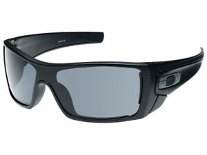 Oakley SI Batwolf AUS Tonal Flag Sunglasses OO9101-50 Matte Black/Grey